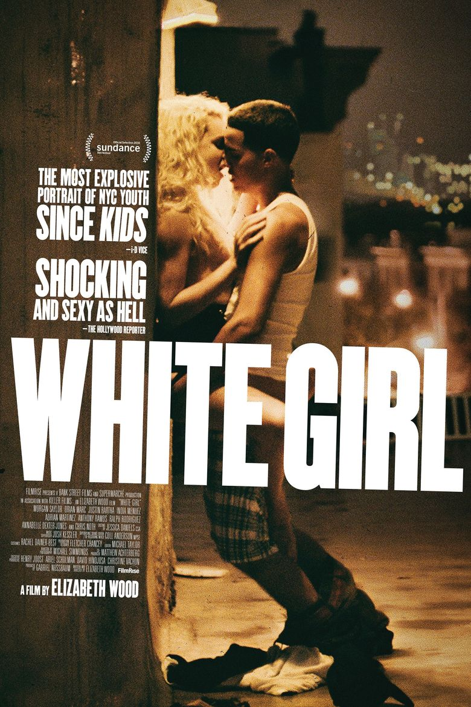 Watch White Girl