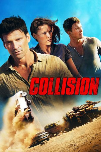 Watch Collision