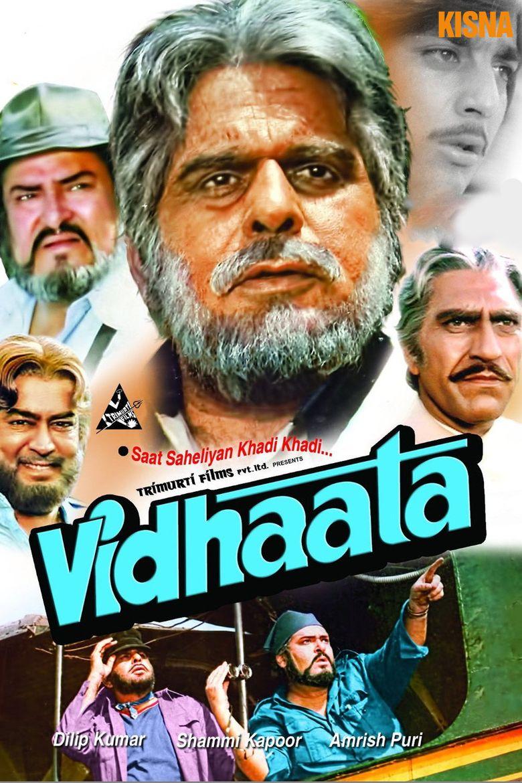 Vidhaata Poster