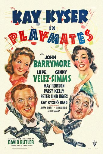 Watch Playmates