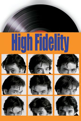 Watch High Fidelity