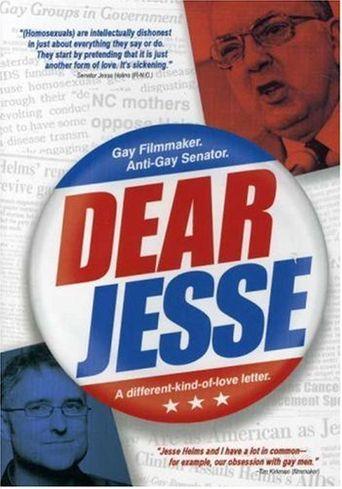 Dear Jesse Poster