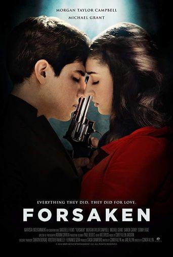 Forsaken Poster