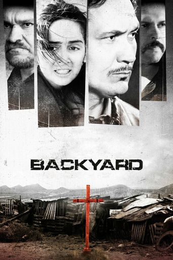 Watch Backyard