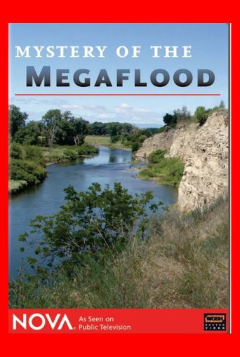 Mystery of the Megaflood Poster