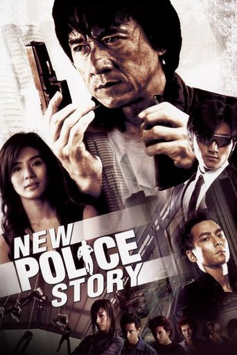 Watch New Police Story