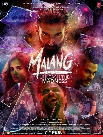 Malang Poster