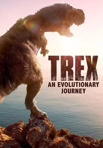 T-Rex: An Evolutionary Journey Poster