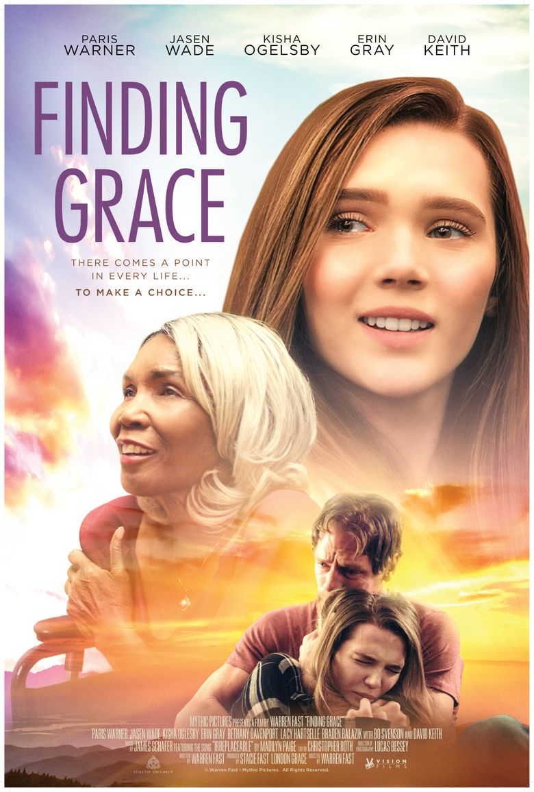 Finding Grace Poster