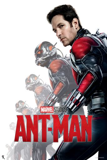Watch Ant-Man