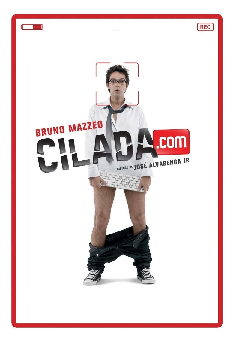 Trap.com Poster