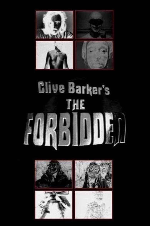 The Forbidden Poster