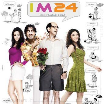 I m 24 Poster