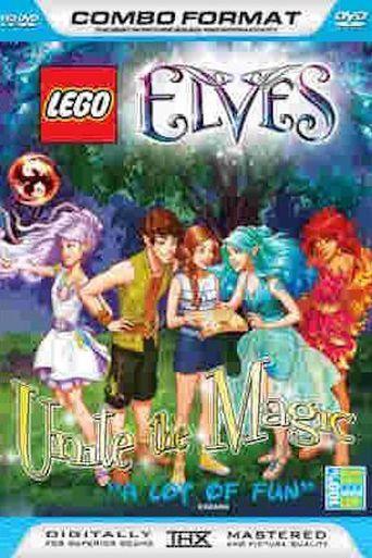 Elves: Unite the Magic Poster
