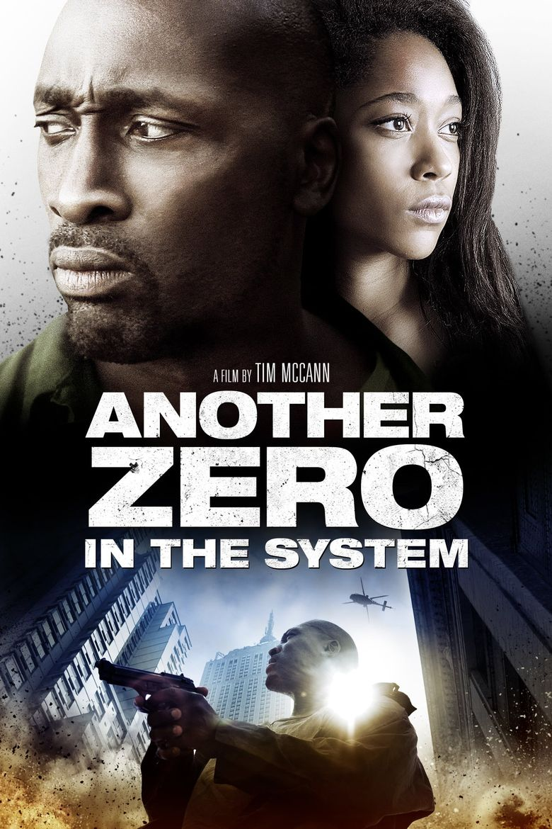 Another Zero in the System Poster