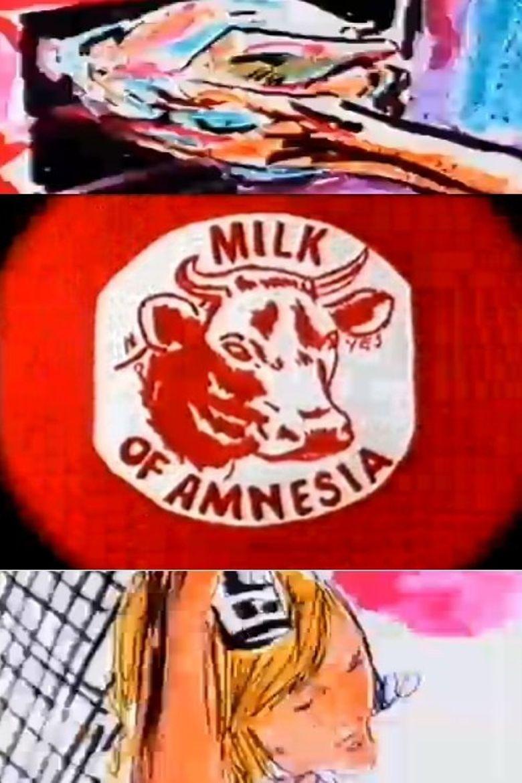 Milk of Amnesia Poster