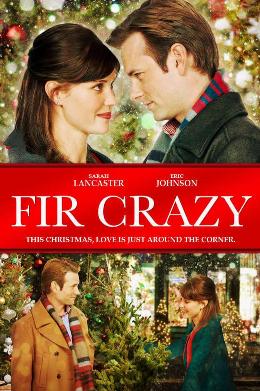 Fir Crazy Poster