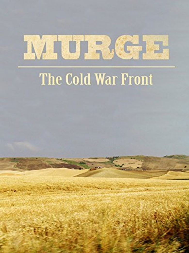 Murge: The Cold War Front Poster