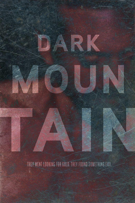 Dark Mountain Poster