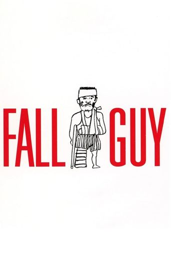 Fall Guy Poster