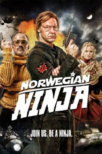 Watch Norwegian Ninja