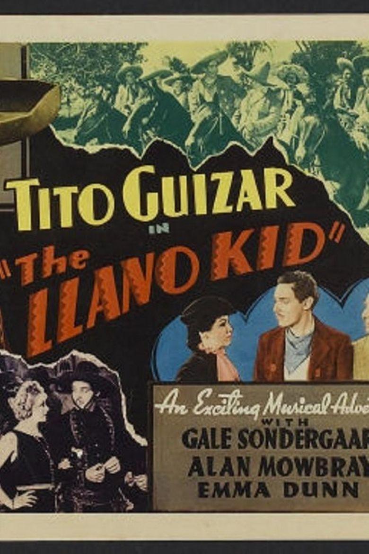 Watch The Llano Kid