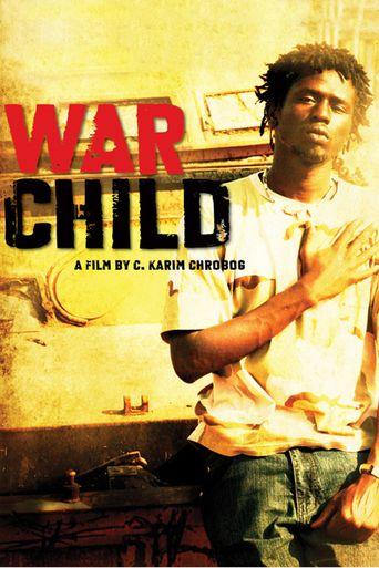 War Child Poster