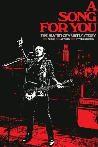A Song For You: The Austin City Limits Story Poster