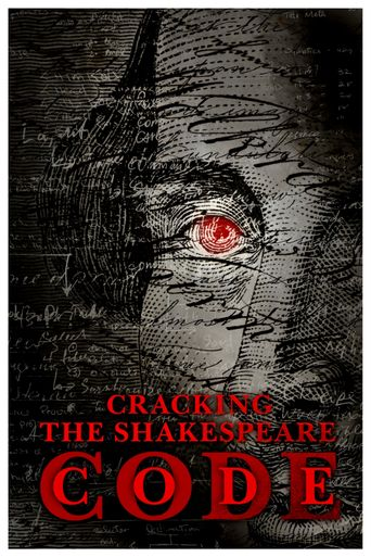 Cracking the Shakespeare Code Poster