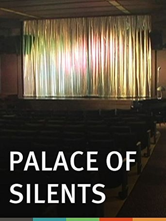 Palace of Silents Poster