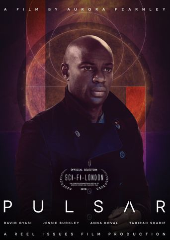 Pulsar Poster