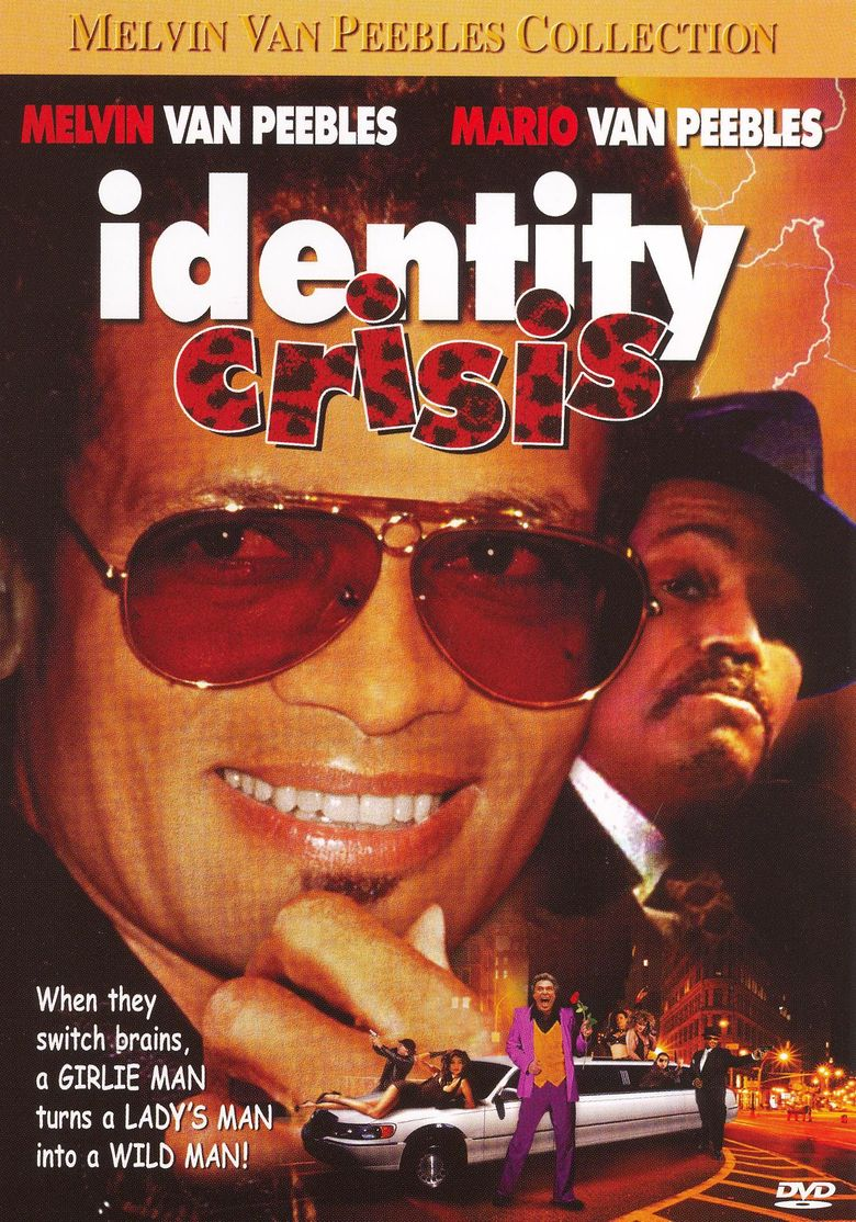 Identity Crisis Poster