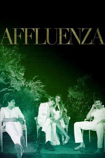 Affluenza Poster