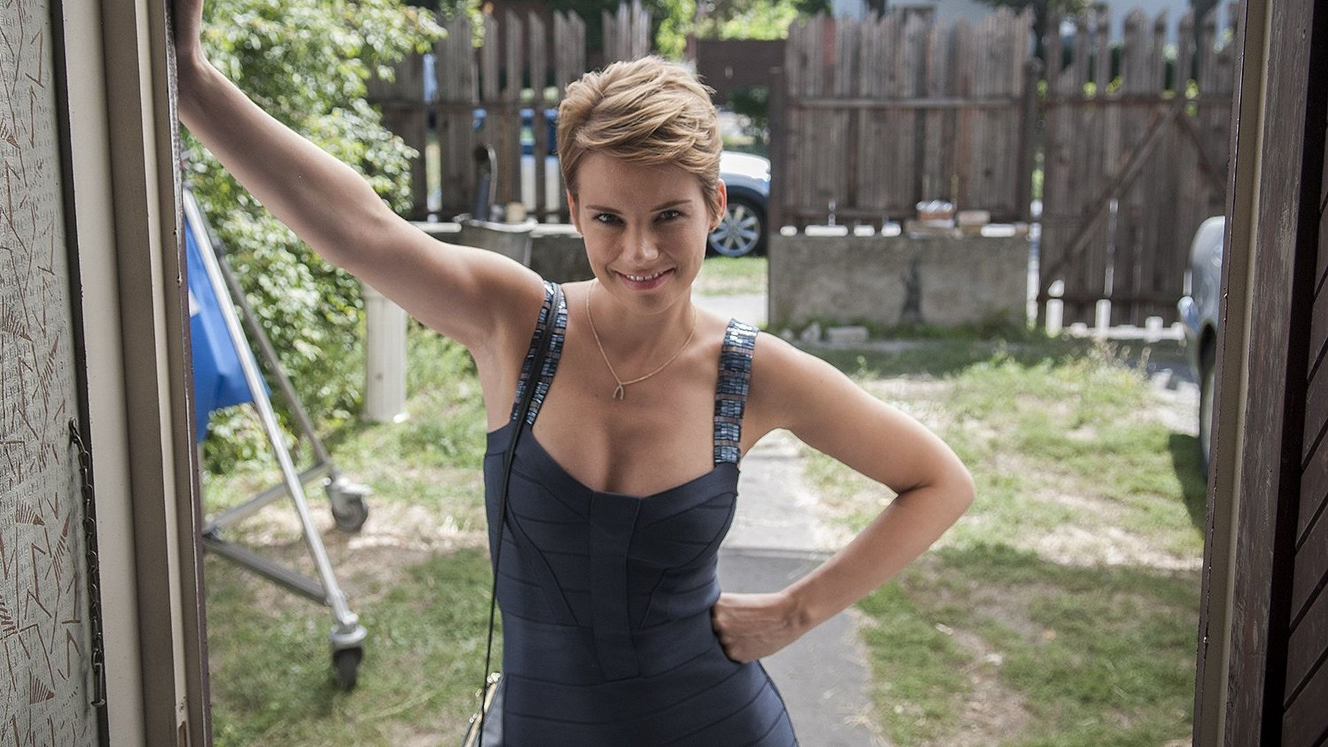 Andrea Osvart Hot Pics what ever happened to timi (2014) - where to watch it