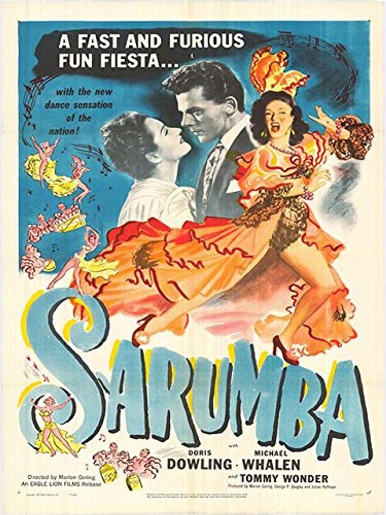 Sarumba Poster