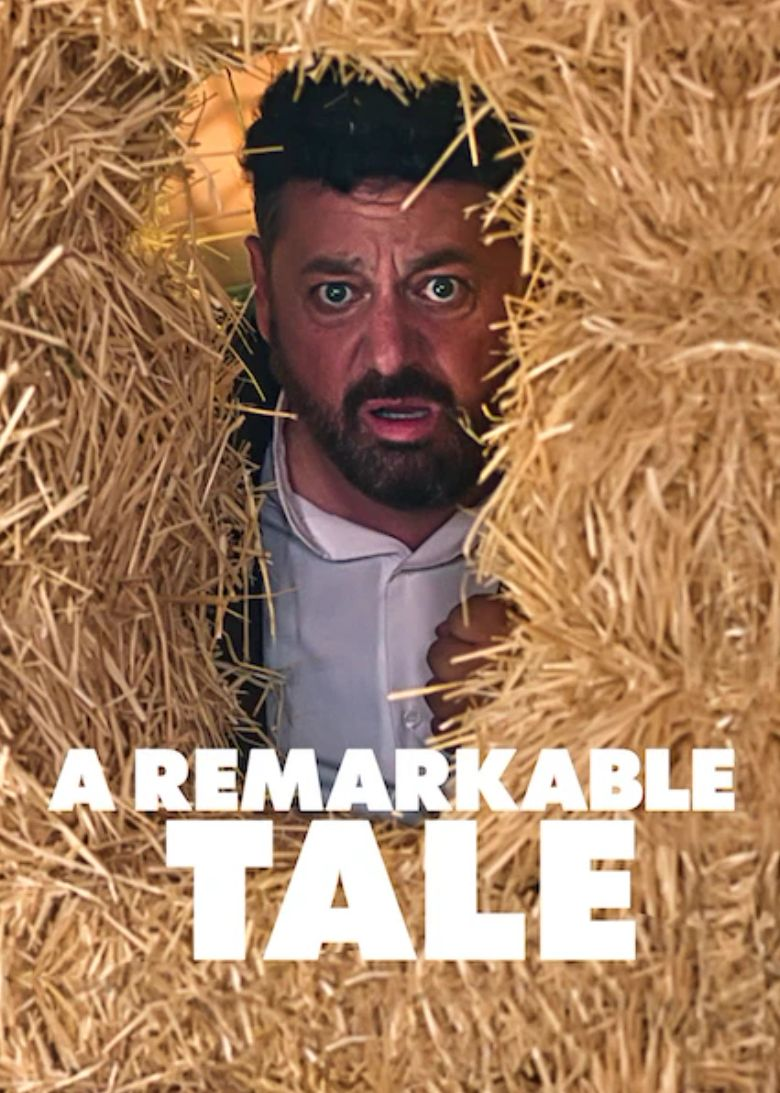 A Remarkable Tale Poster