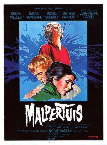 Malpertuis Poster