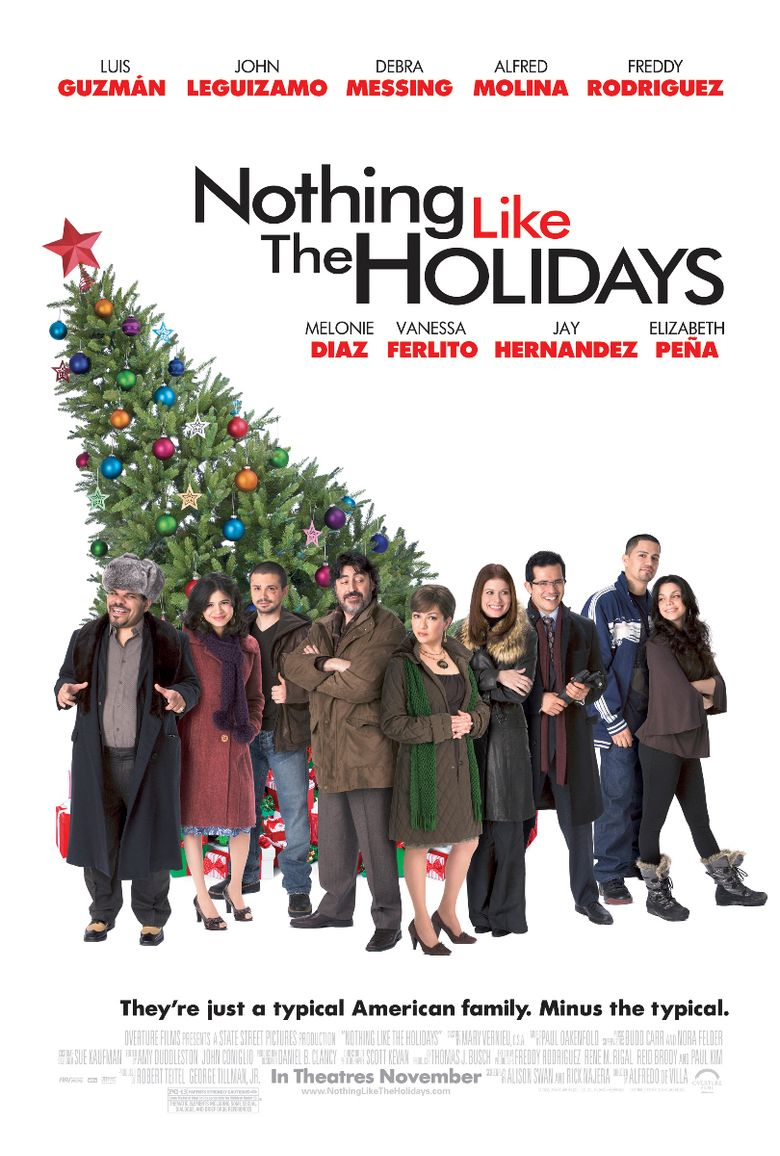 Watch Nothing Like the Holidays