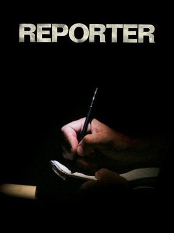 Reporter Poster