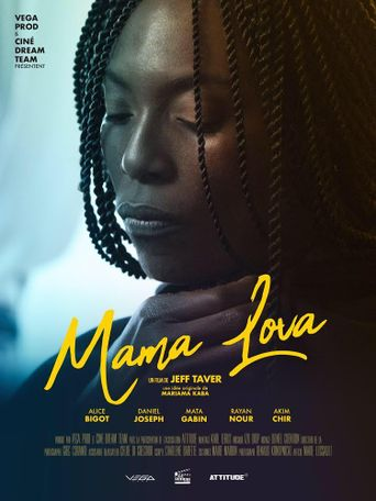 Mama Lova Poster