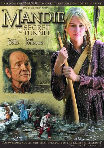 Watch Mandie and the Secret Tunnel