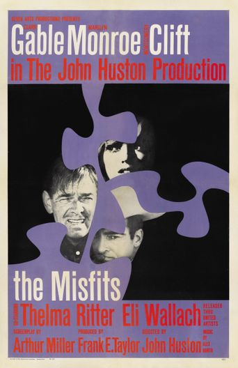Watch The Misfits