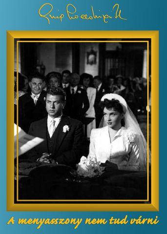 La sposa non può attendere Poster