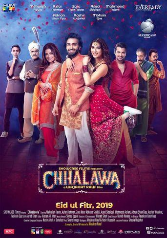 Chhalawa Poster