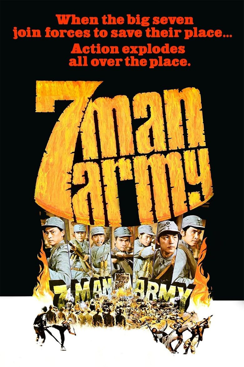Watch 7-Man Army