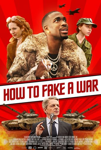How to Fake a War Poster