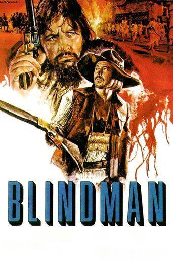 Watch Blindman