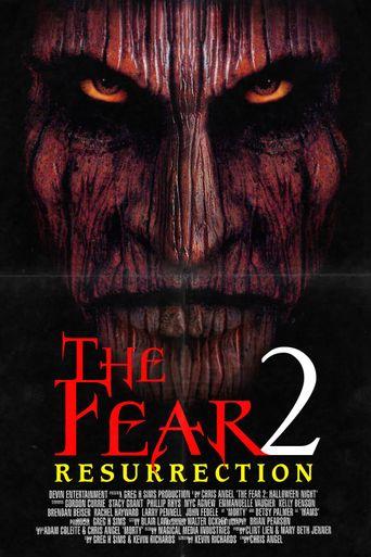 Watch The Fear: Resurrection