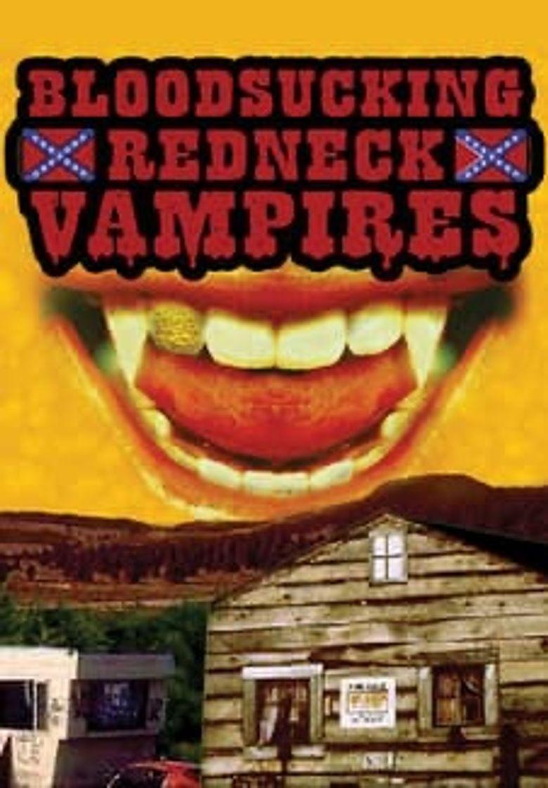 Bloodsucking Redneck Vampires Poster