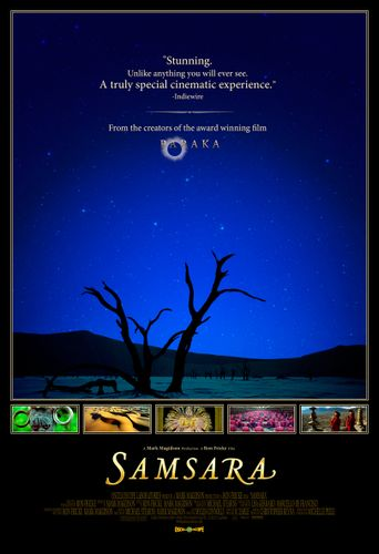 Watch Samsara